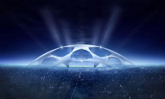 Дайджест матчей первого игрового дня Лиги чемпионов
