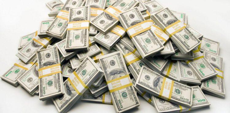 До конца года Украина должна выплатить 2 млрд$ долгов
