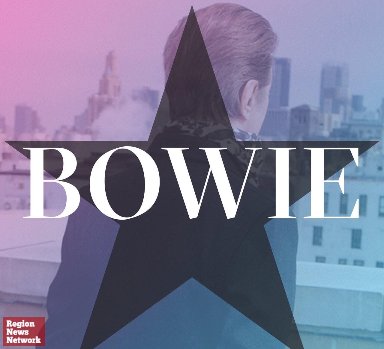 Дэвид Боуи — «No Plan»