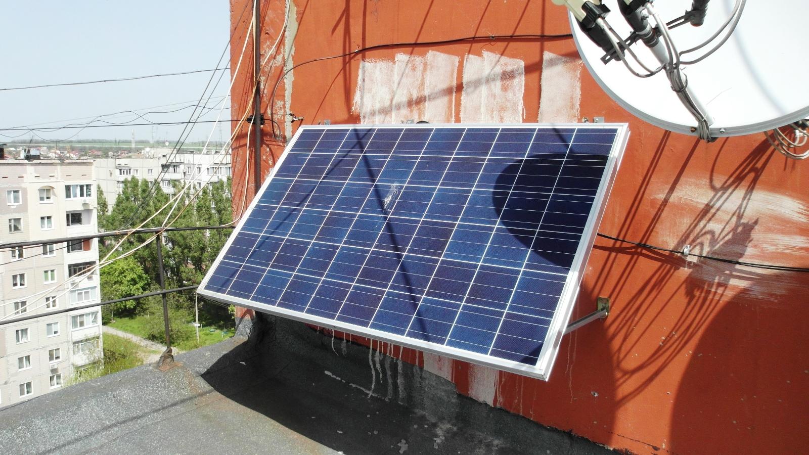 Енергетична незалежність: один маленький крок для ОСББ, но великий – для всього Запоріжжя (ФОТО)