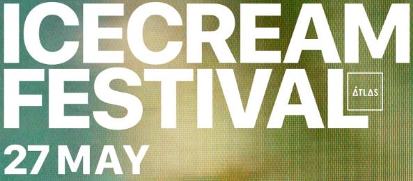 В ожидании первого масштабного фестиваля андеграундной музыки «icecream festival»