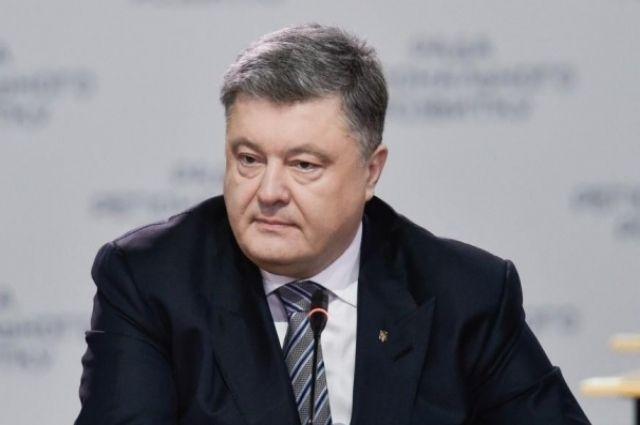 Президент України вимагає від силовиків негайного розкриття теракту у Києві