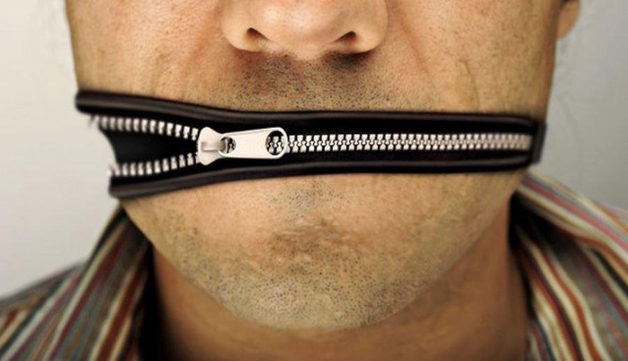 Запоріжжя увійшло у трійку лідерів за кількістю порушень прав журналістів та свободи слова