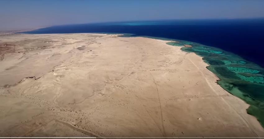 Саудівська Аравія збудує інноваційне місто за $500 мільярдів (відео)