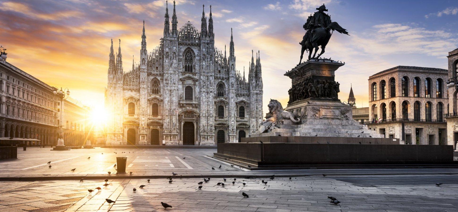 Найбільш незвичайні та дивовижні будівлі світу