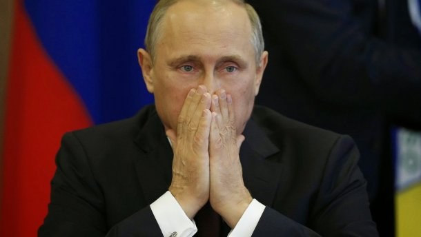 «Такий ось об'єкт дуже великого інтересу», – Путін вбачає для росіян нові загрози