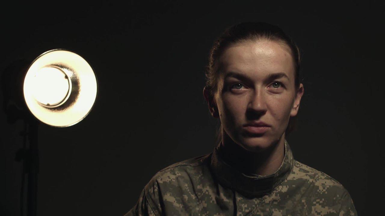 У США пройде показ фільму Марії Берлінської «Невидимий батальйон»