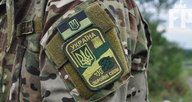 Народні депутати пропонують нагородити запорізьких артилеристів