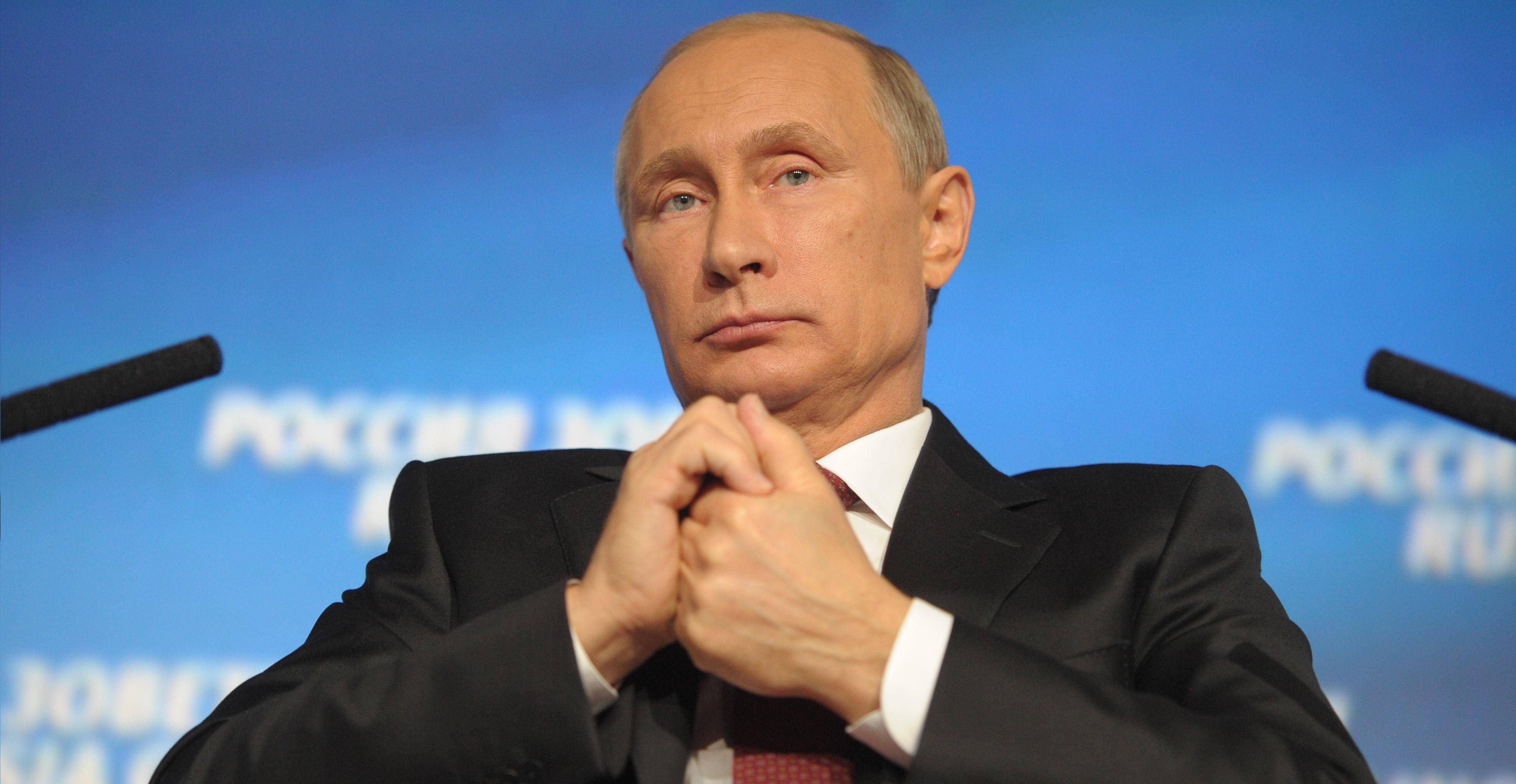 Путин решил усилить свою армию с помощью непризнанных республик