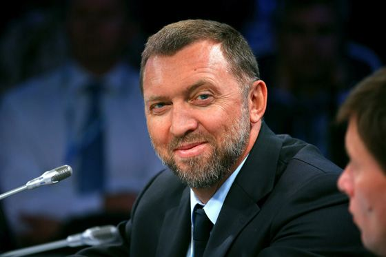 Російський олігарх обкрав Запоріжжя на 800 мільйонів