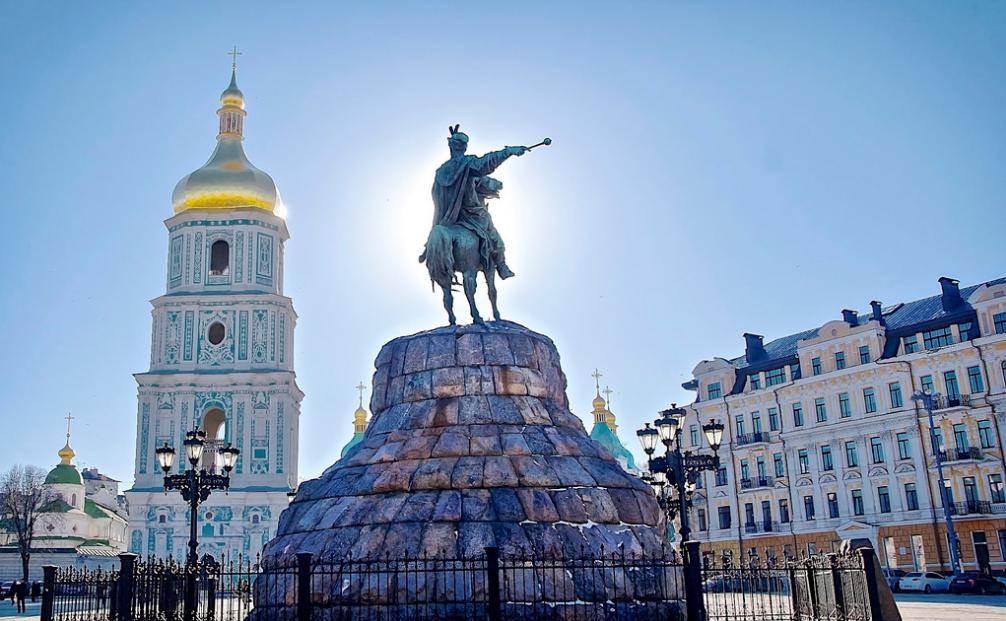 Київ увійшов у топ-100 кращих міст-брендів 2017 року