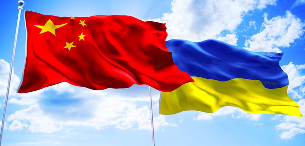 Україна відкрила три візових центри в Китаї