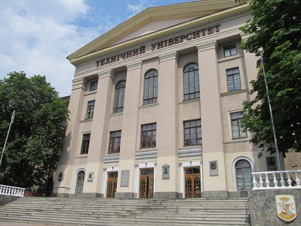 В одному з кращих університетів Запоріжжя затримали викладача-хабарника