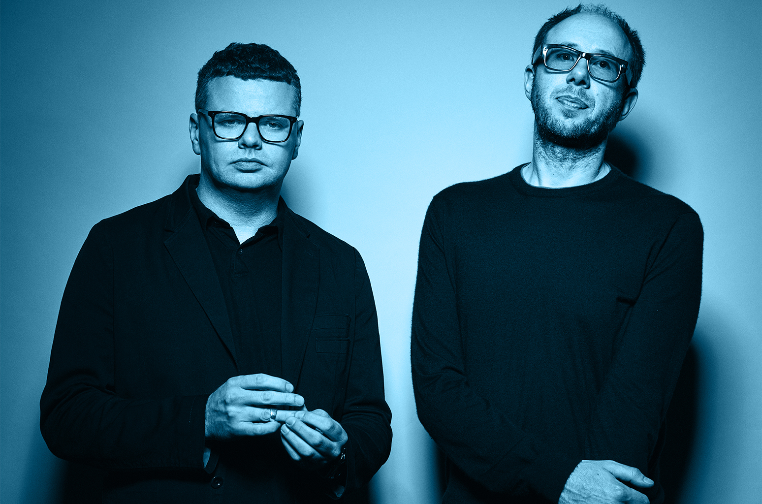 The Chemical Brothers стали першими хедлайнерами Atlas Weekend 2018