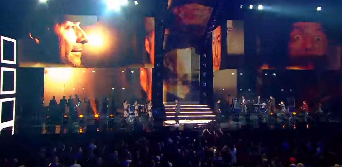 Названо переможців музичної премії YUNA 2018 (відео)
