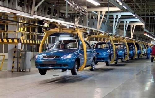 ЗАЗ планує виготовляти модернізовані машини