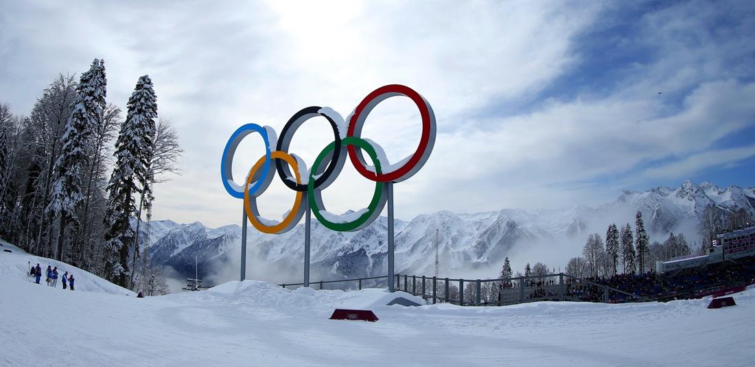 <strong>Зимові Олімпійські Ігри 2018: повний розклад змагань</strong>