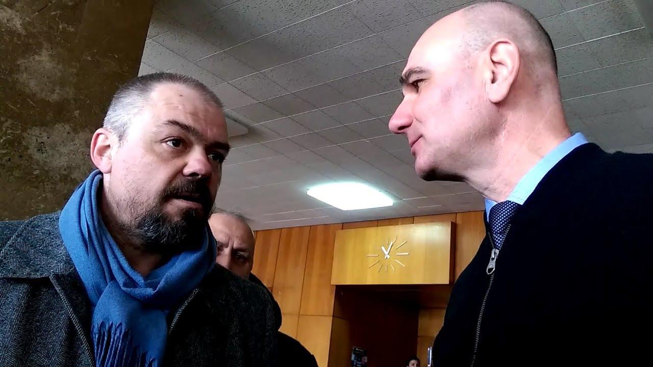 """<strong>Хто доручив Віталію Олешко """"кошмарнити"""" область та за чиї гроші? – відео</strong>"""