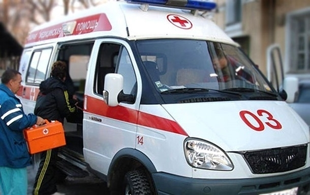 У Запоріжжі п'яні люди напали на бригаду швидкої допомоги, є травмовані