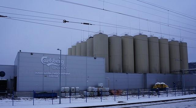 <strong>Запорожский пивоваренный завод Carlsberg Ukraine выплатит более 1,5 миллиарда дивидендов</strong>