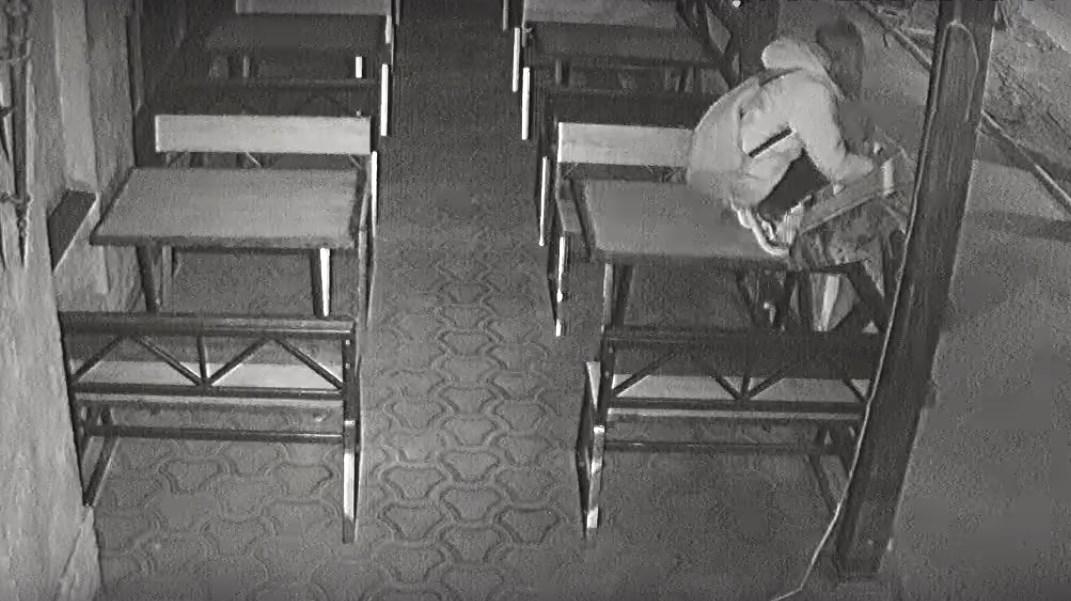 У Запорізькій області дебоширки мало не спалили готельно-ресторанний комплекс – відео