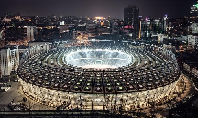 Стоимость аренды жилья в Киеве на день финала Лиги чемпионов взлетела до 300 тыс. грн в сутки
