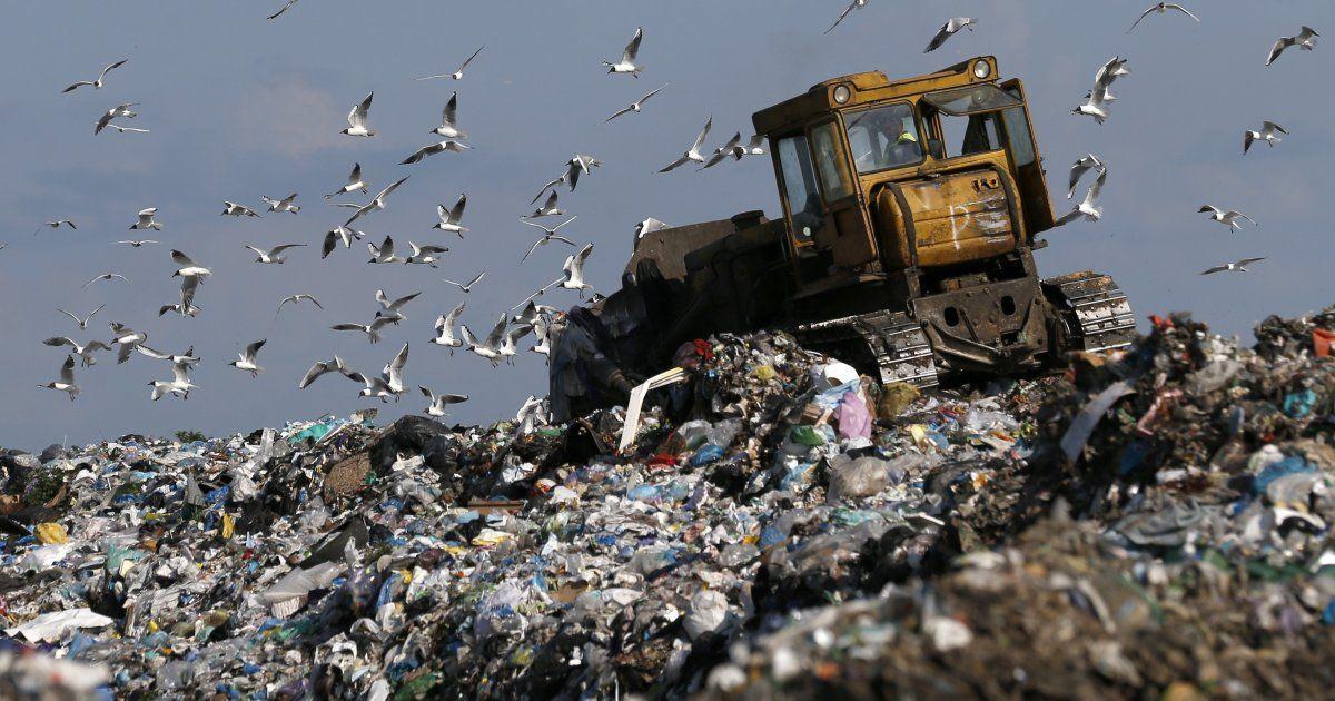 Тут навіть сонця не видно: Як Запоріжцям привчитися сортувати сміття та що нам заважає