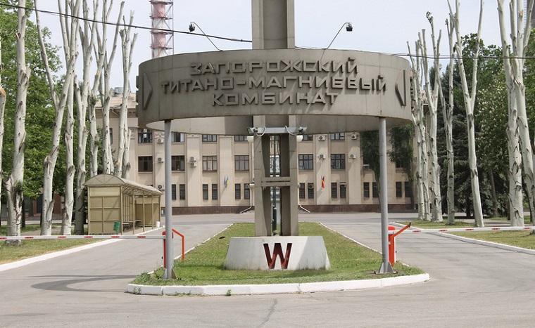 «Запорожьеоблэнерго» отсудило у титано-магниевого комбината свыше 67 миллионов за просроченный долг