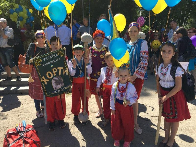 """""""Ми – діти твої, Україно!"""": благодійний концерт від маленьких патріотів"""