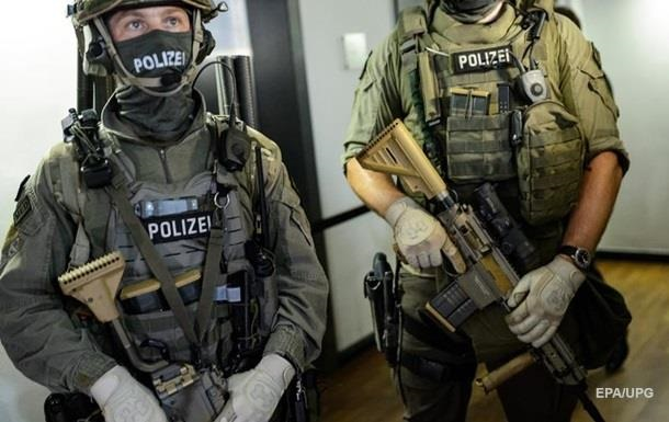 В Германии задержали гражданина РФ, которого подозревают в подготовке теракта с 2016 года