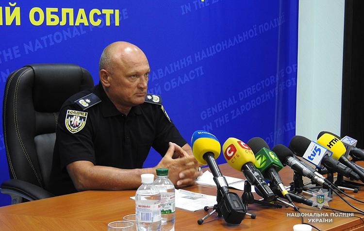 Одна з версій вбивства Віталія Олешка – конфлікти з бізнесом – поліція