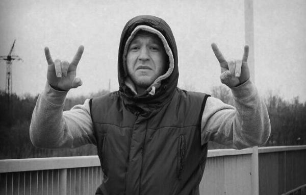 В Запорожье к боевому командиру Билецкому затесались преступники