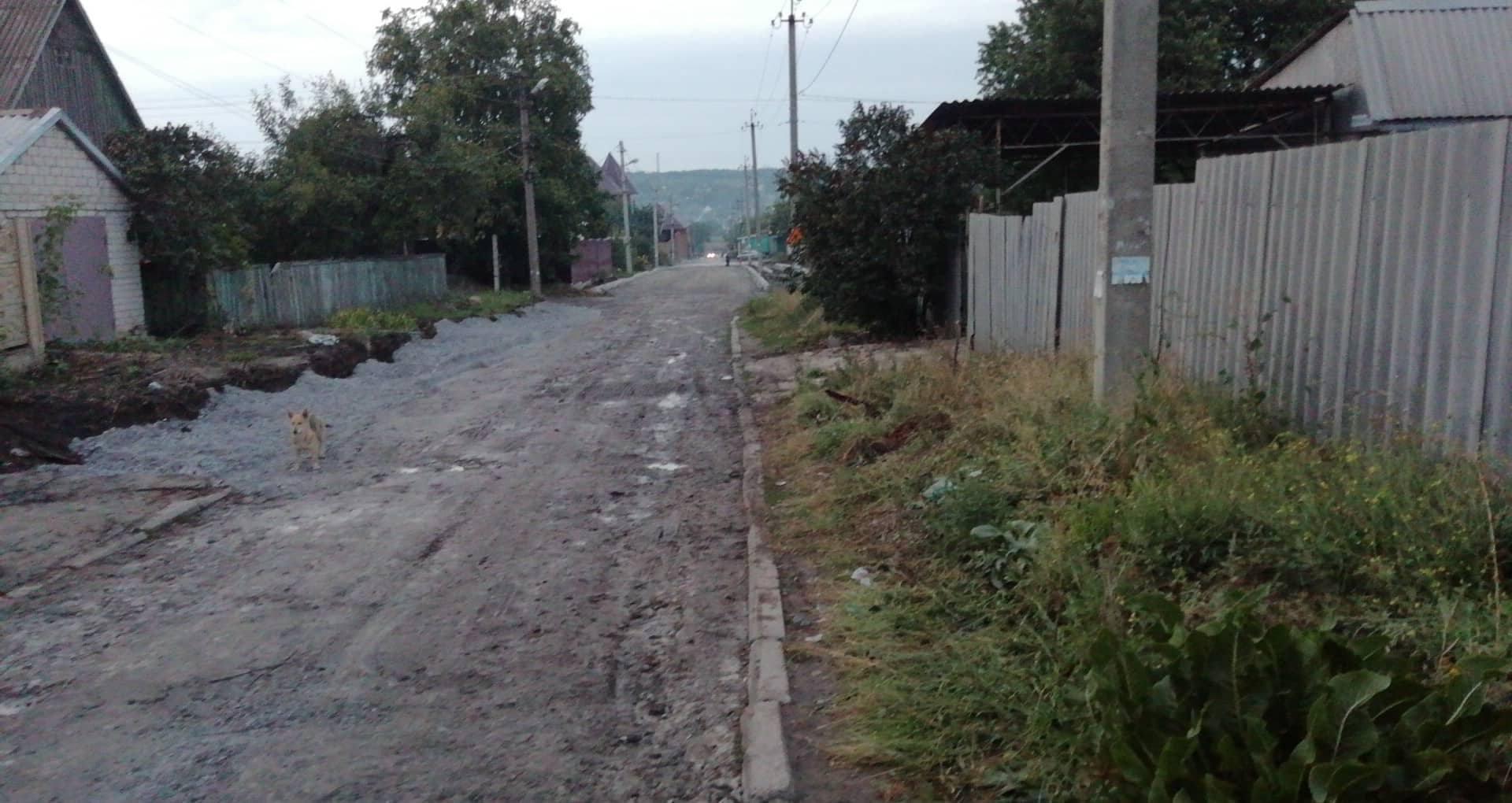 Випросили: прохання мешканців Запоріжжя відлагодити дорогу закінчилося плачевно