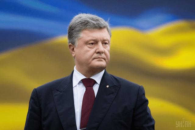 Петро Прошенко відповів на плітки стосовно бізнесу в Росії