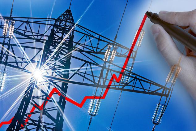 Держава спонукає міста до підвищення цін на енергоносії