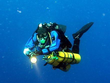 Запорізькі науковці відправляться на пошуки затонулих кораблів