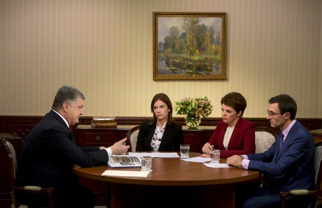 Президент України пояснив, чому воєнний стан саме зараз та навіщо це потрібно
