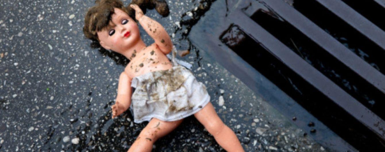 У Києві знайшли педофіла, який згвалтував 10-річну дівчинку, що поверталася зі школи