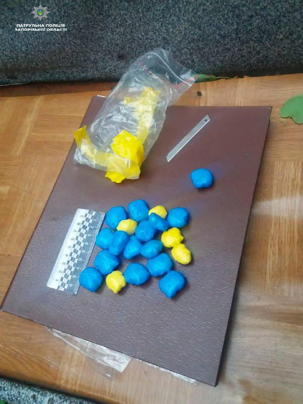 Хлопці, які вчора робили закладки з наркотиків – учні елітної школи