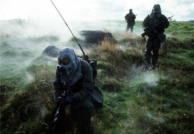 Росія готує підґрунтя для можливого застосування хімічної зброї в Україні – центр ISW