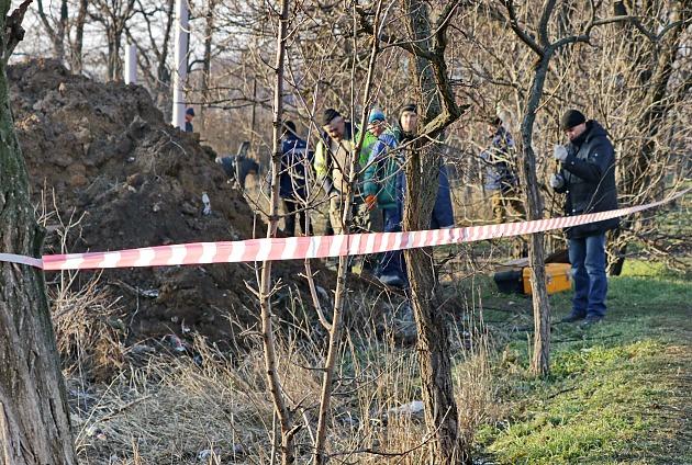 В Бердянске рванул канализационный коллектор, который не простоял и половину гарантийного срока