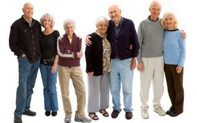 Стало відомо скільки пенсіонерів зареєстровано в Україні