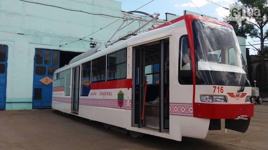 З міського бюджету на європейські тролейбуси та трамваї додатково виділять 14 млн.