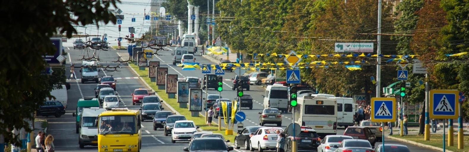 Дождемся ли мы в Запорожье цивилизованного общественного транспорта?