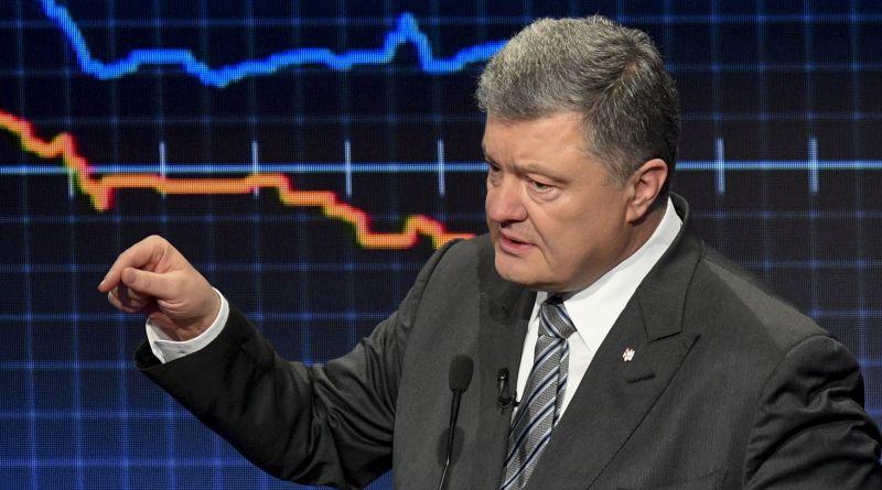 Президент України Петро Порошенко спростував плітки, які активно розганяли у соціальних мережах
