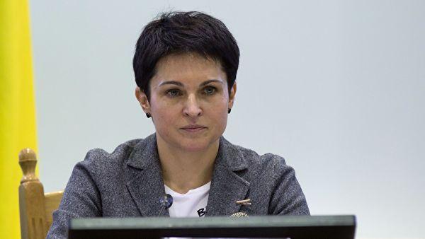 Голова ЦВК каже, що Конституційний суд не може зупинити вибори