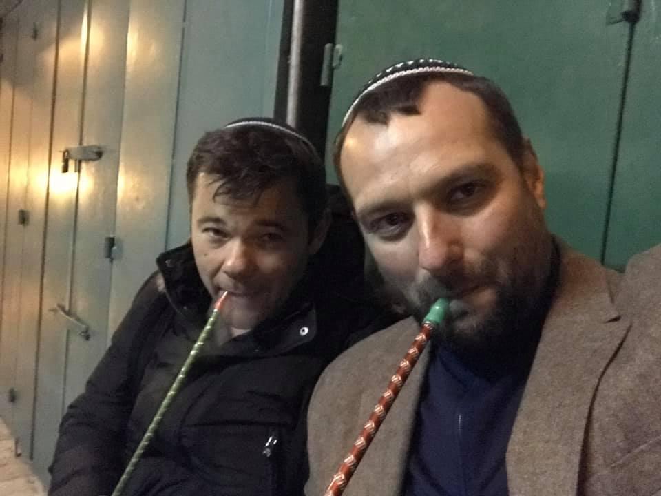 Вчаться швидко: забудову крупної ділянки в Києві здійснить друг Андрія Богдана та людина Медведчука