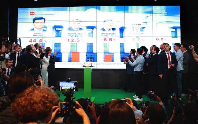 Вперше в історії України у парламенті з'являється монобільшість, чим це загрожує – експерти
