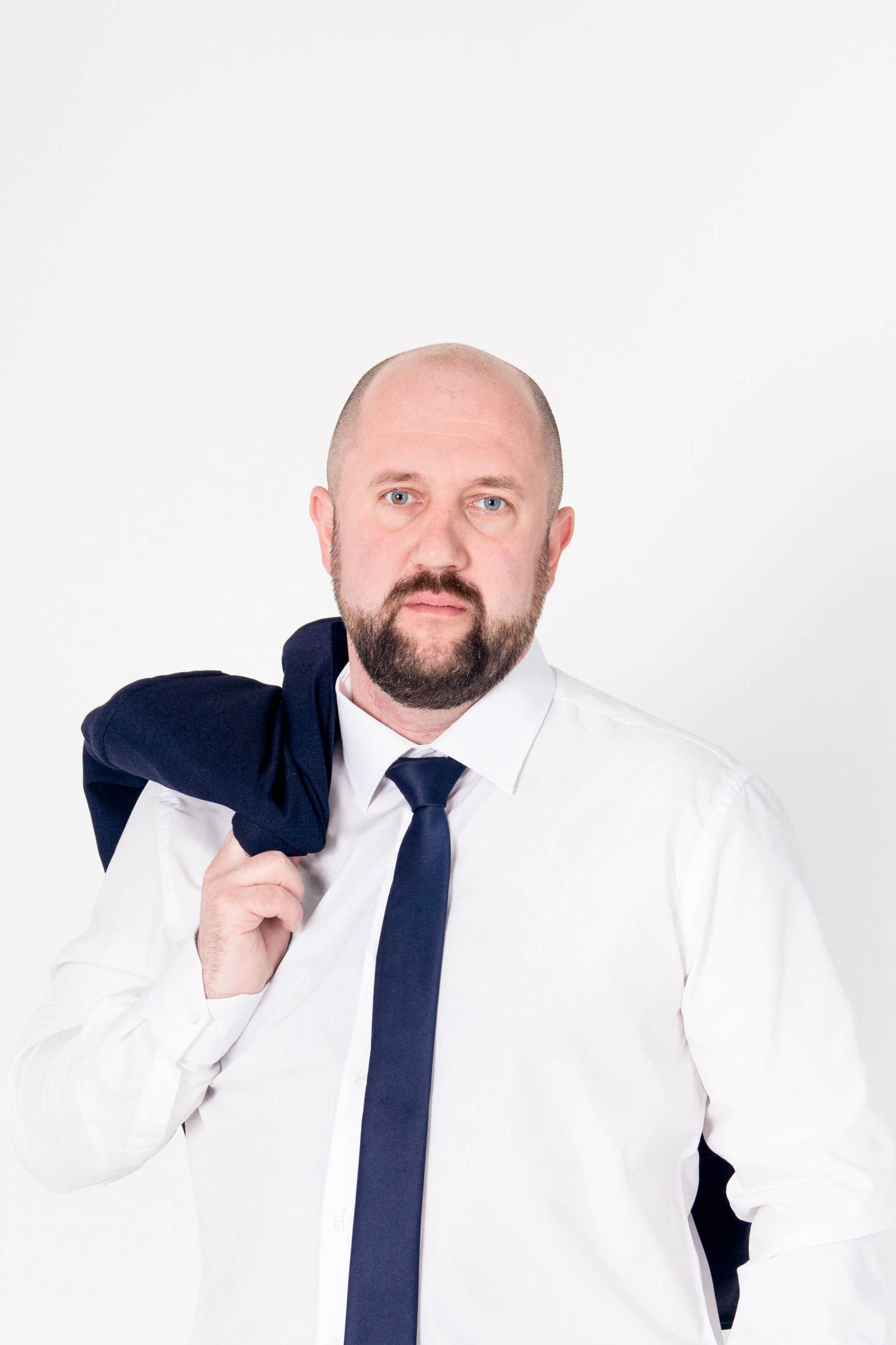 «Земля – не товар» – кандидат у народні депутати Андрій Чечель про ключове питання в окрузі