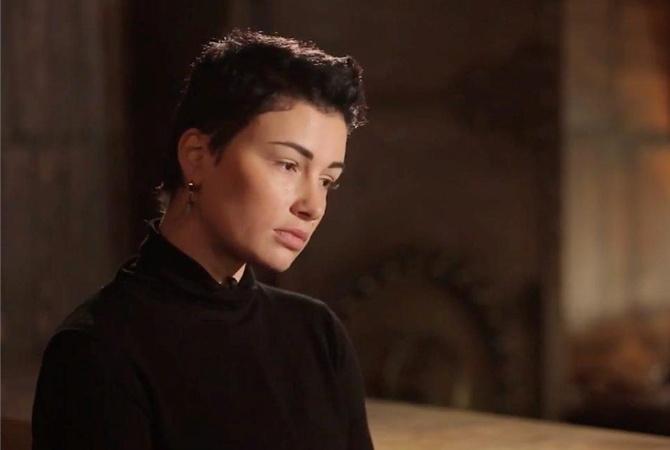 Співачка Приходько пішла з великої політики так і не прийшовши в неї